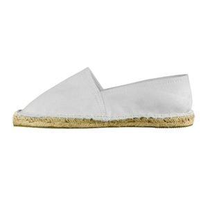 sapatilhas de lona  Jcolivier Blanca