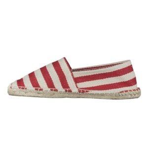 sapatilhas de lona  Red Line