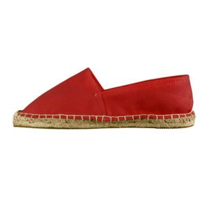 sapatilhas de lona  Roja