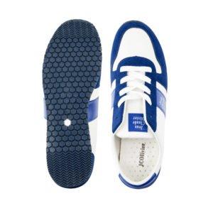 Sapatilhas Jco Sport Blue-White