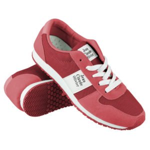 Sapatilhas Casual Sport Coral