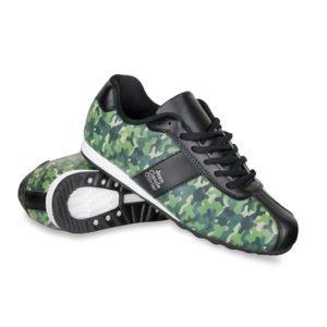 Zapatillas Jco Camuflaje Verde