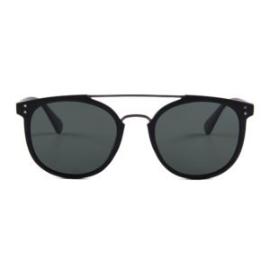 Gafas de Sol MOULINS BLACK (POLARIZED)