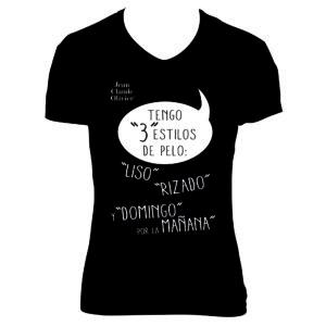 Camiseta Jco Mujer 3 Style