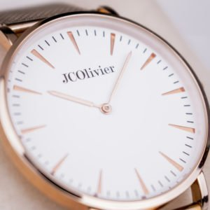 Reloj Jcolivier Nice