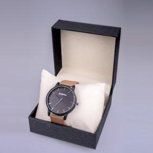 Reloj de Hombre Jcolivier Bordeaux