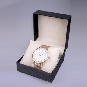 Reloj de Mujer Jcolivier Cannes