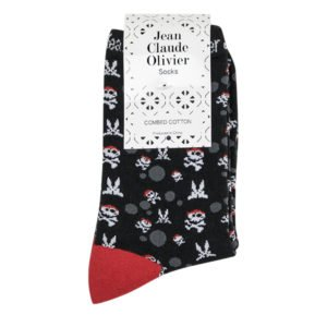 Calcetines Jco Socks Calaveras