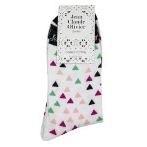 Calcetines Jco Socks TriÁNgulos