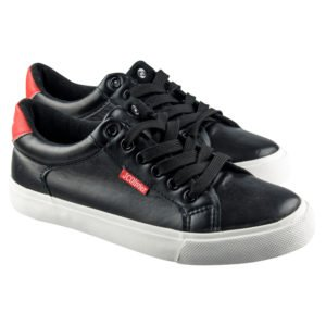 ZAPATILLAS JCO CASUAL BLACK