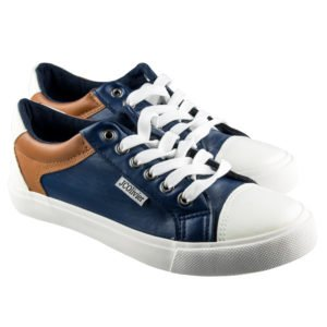 ZAPATILLAS JCO CASUAL MARINE