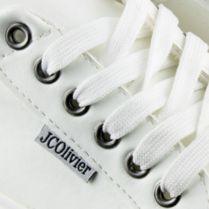 ZAPATILLAS JCO CASUAL WHITE