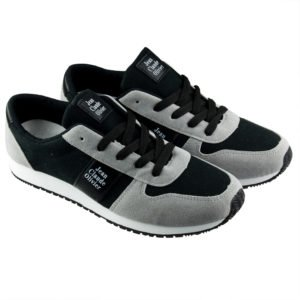 Zapatillas Casual JCOlivier Sport Black