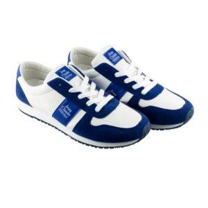 Zapatillas Jco Sport Blue-White
