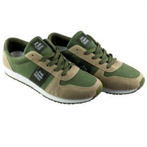 Zapatillas Jco Sport Olive