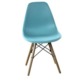 Silla Eiffel Water Green