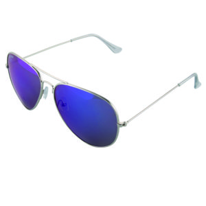 Gafas de Sol aviador Beauvais Deep Blue