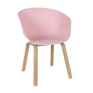 Silla Cute Pink