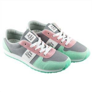 Zapatillas Jco Sport Pastel